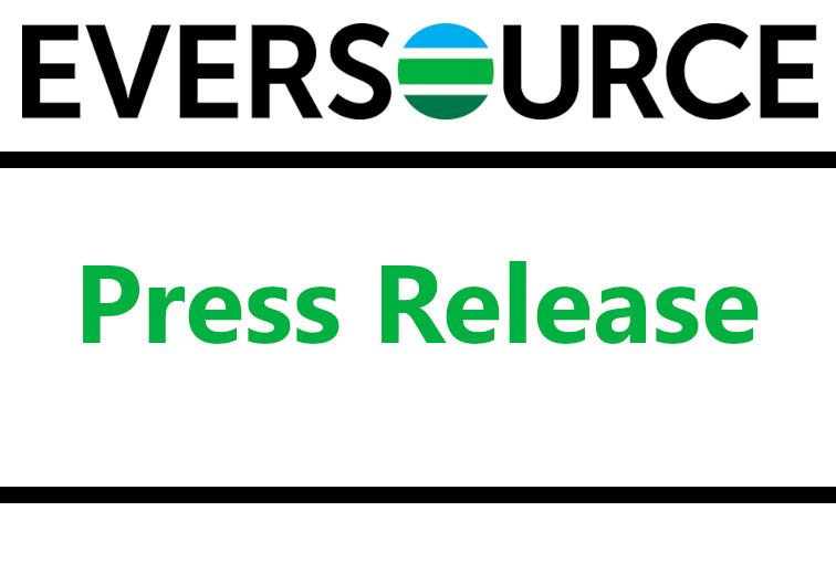 Eversource Press Release
