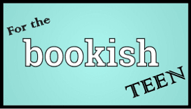 For the bookish teen graphic
