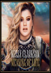 album cover for kelly clarkson music album