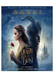 cover for beauty and the beast soundtrack
