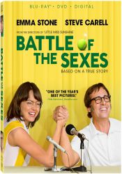cover for battle of the sexes dvd
