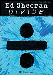 cover for ed sheeran divide album