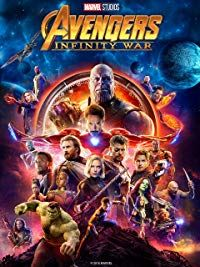 Teen Movie Afternoon Avengers Infinity War