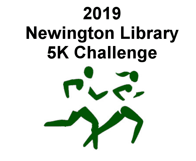 Newington Library  5K Challenge Road Race