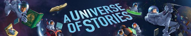 universe of stories banner