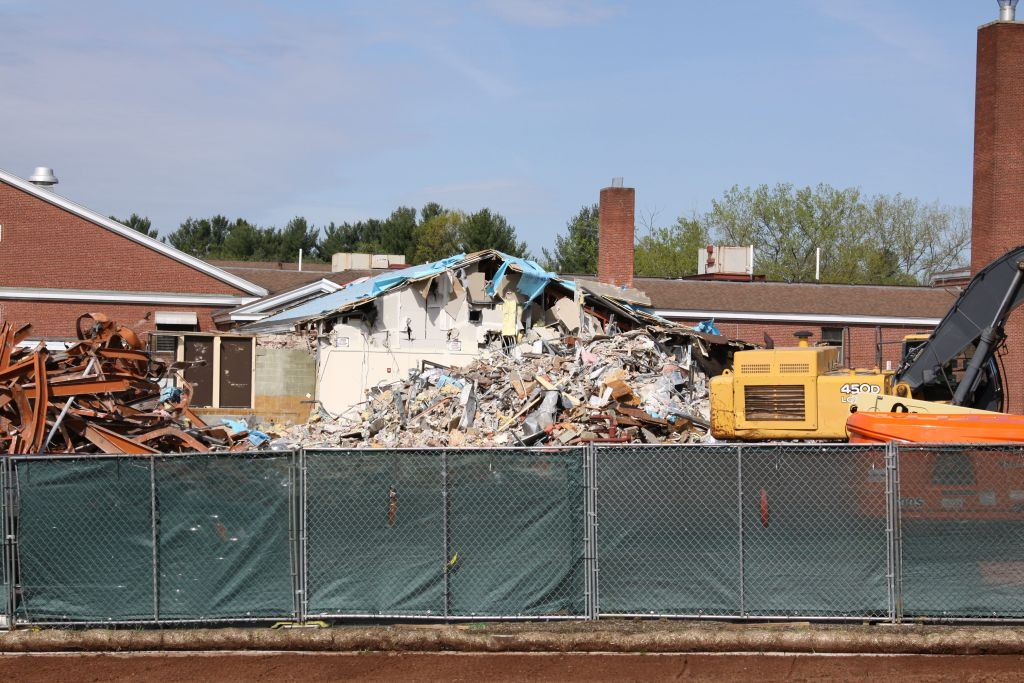 Demolition May 2019 142