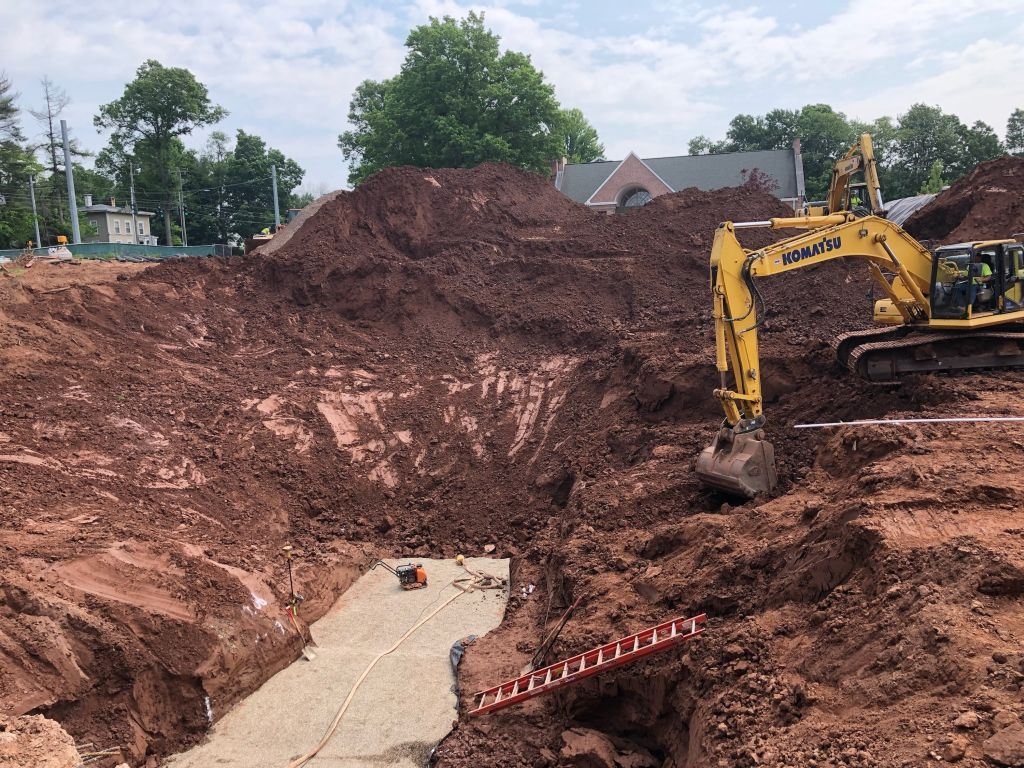 Site Prep and Excavation May-June 2019 028