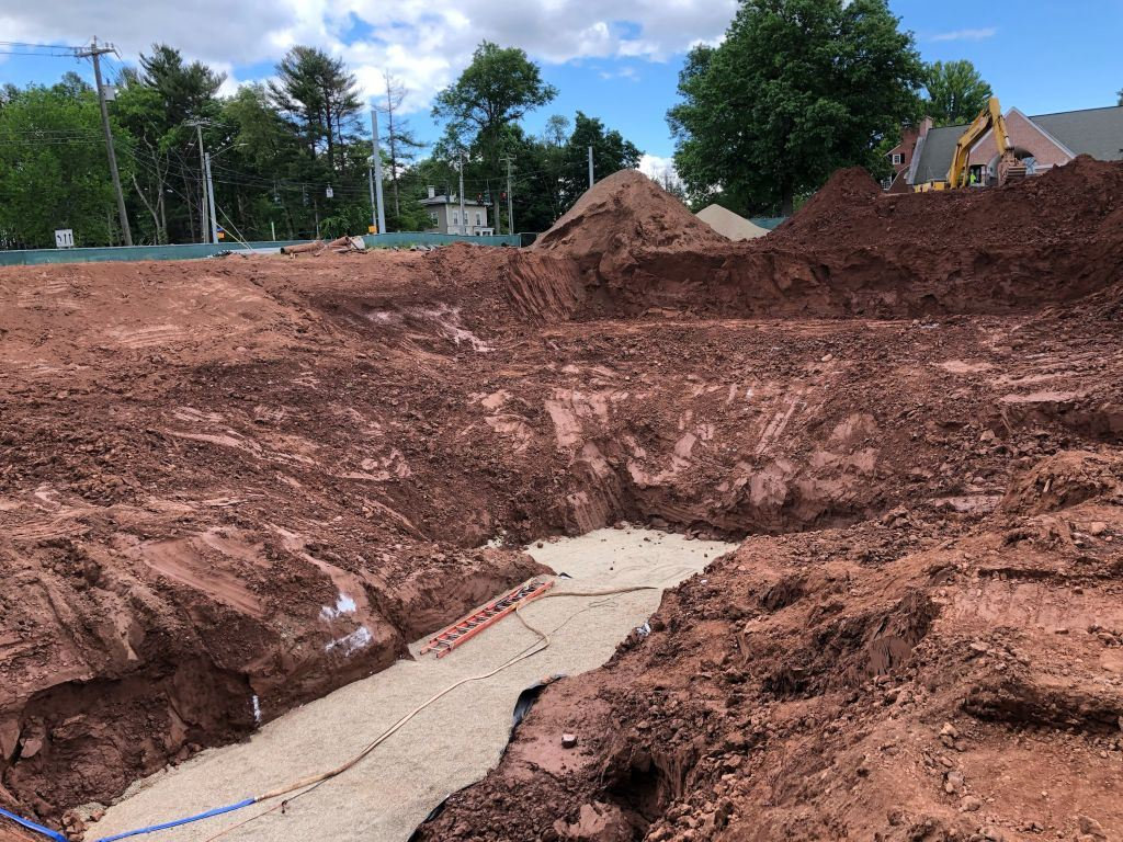 Site Prep and Excavation May-June 2019 030