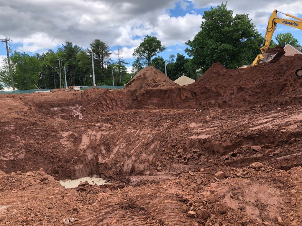 Site Prep and Excavation May-June 2019 031