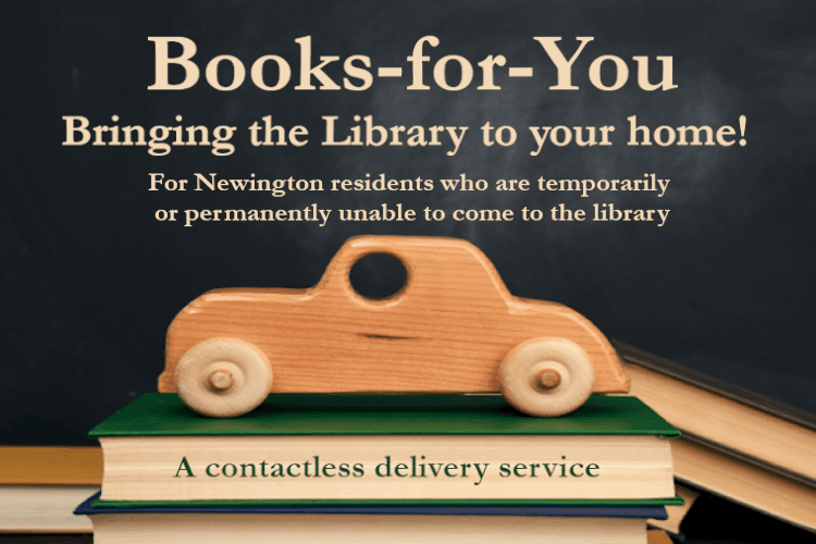 books for you service